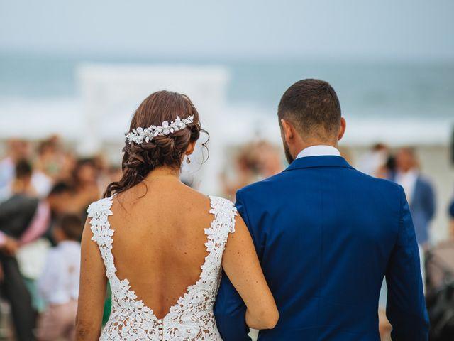 La boda de Eu. y Soraya en San Roque, Cádiz 36
