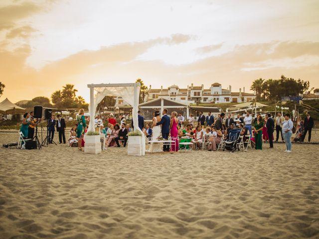 La boda de Eu. y Soraya en San Roque, Cádiz 42