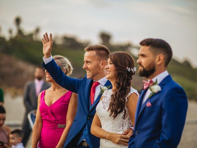La boda de Eu. y Soraya en San Roque, Cádiz 43