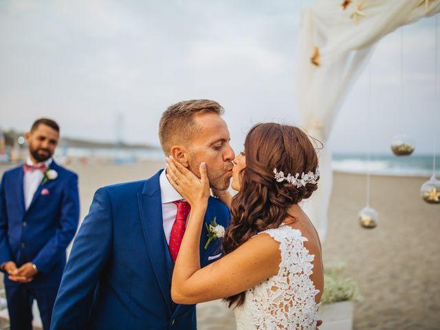 La boda de Eu. y Soraya en San Roque, Cádiz 46