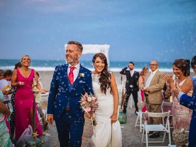 La boda de Eu. y Soraya en San Roque, Cádiz 48