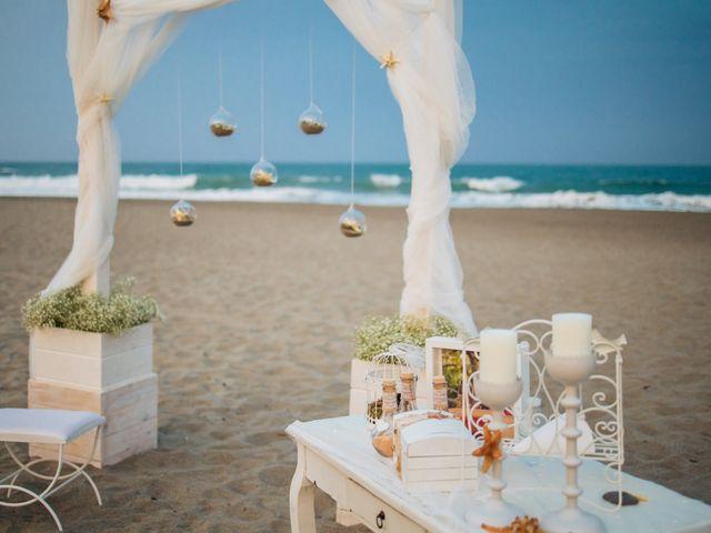 La boda de Eu. y Soraya en San Roque, Cádiz 49