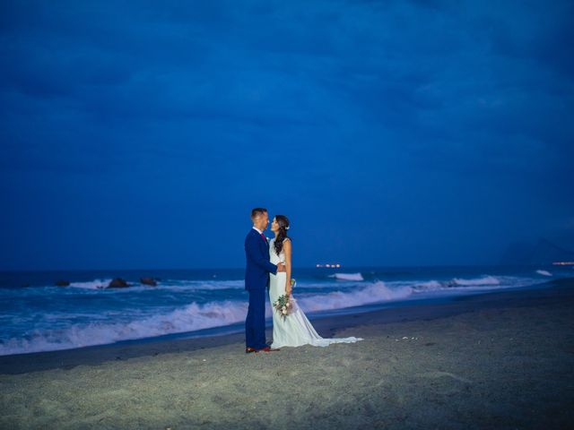 La boda de Eu. y Soraya en San Roque, Cádiz 50