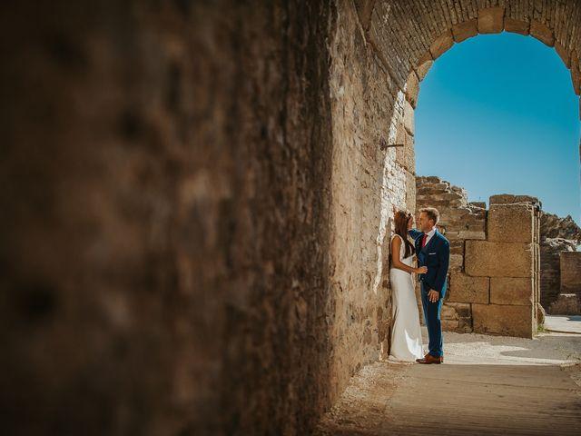 La boda de Eu. y Soraya en San Roque, Cádiz 66