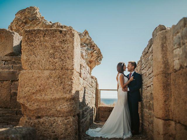 La boda de Eu. y Soraya en San Roque, Cádiz 68