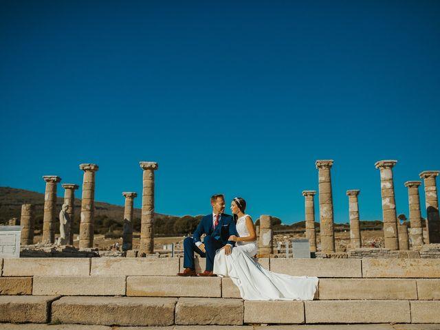 La boda de Eu. y Soraya en San Roque, Cádiz 69