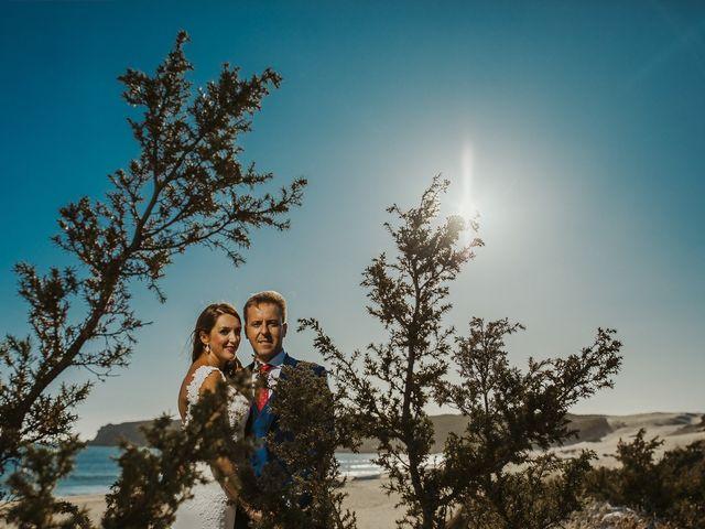 La boda de Eu. y Soraya en San Roque, Cádiz 71