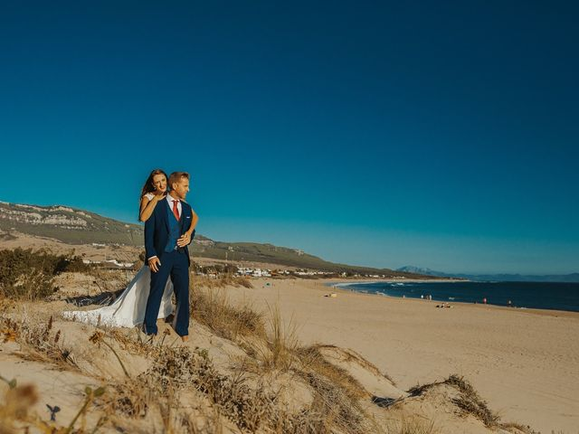 La boda de Eu. y Soraya en San Roque, Cádiz 72