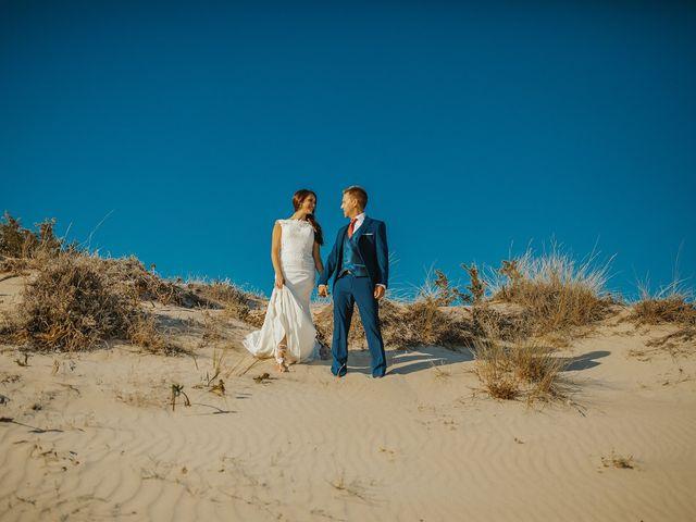 La boda de Eu. y Soraya en San Roque, Cádiz 73