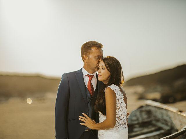 La boda de Eu. y Soraya en San Roque, Cádiz 76