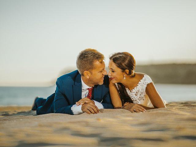 La boda de Eu. y Soraya en San Roque, Cádiz 78