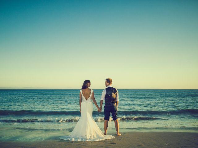 La boda de Eu. y Soraya en San Roque, Cádiz 79