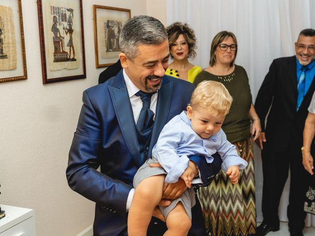 La boda de Jordi y Natalia en Tarragona, Tarragona 22