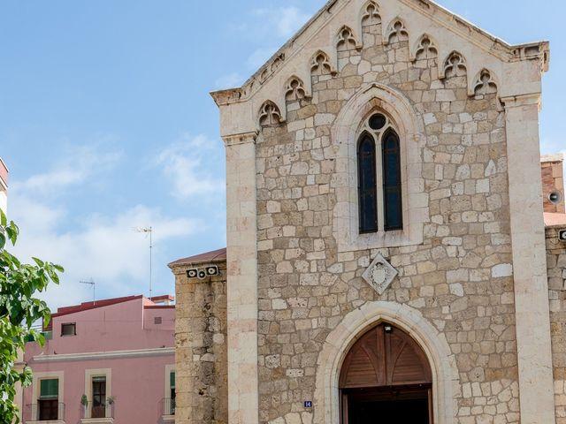 La boda de Jordi y Natalia en Tarragona, Tarragona 77