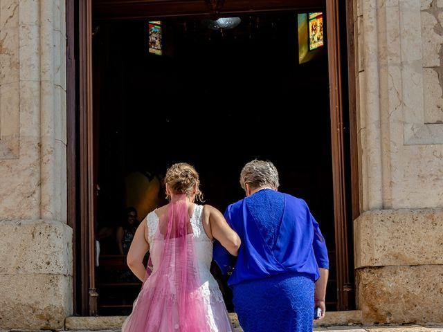 La boda de Jordi y Natalia en Tarragona, Tarragona 78