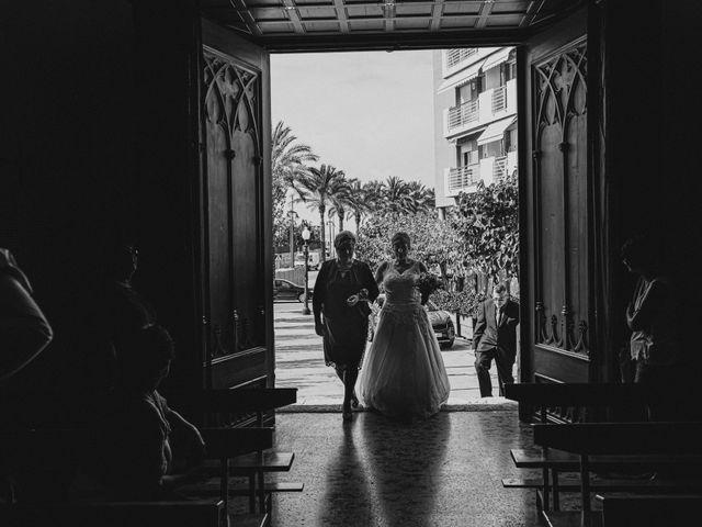 La boda de Jordi y Natalia en Tarragona, Tarragona 79