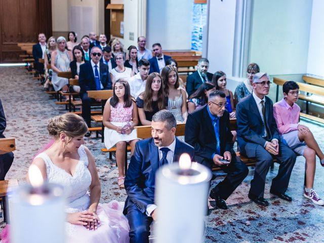 La boda de Jordi y Natalia en Tarragona, Tarragona 85