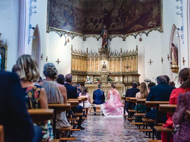 La boda de Jordi y Natalia en Tarragona, Tarragona 86
