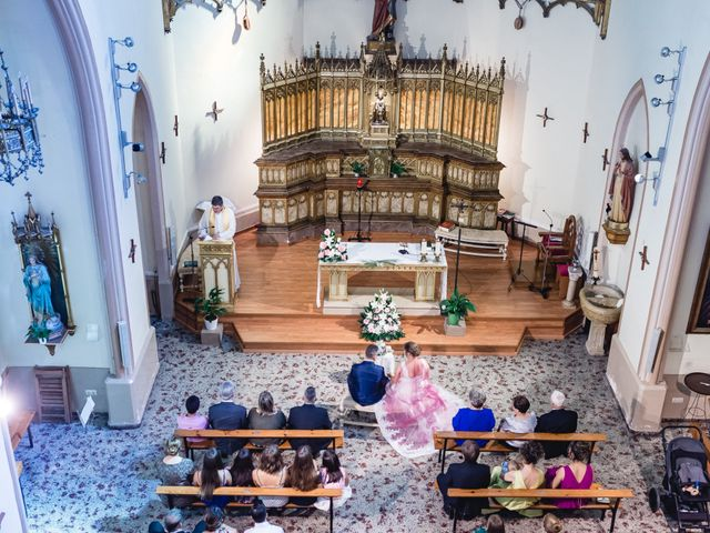 La boda de Jordi y Natalia en Tarragona, Tarragona 88