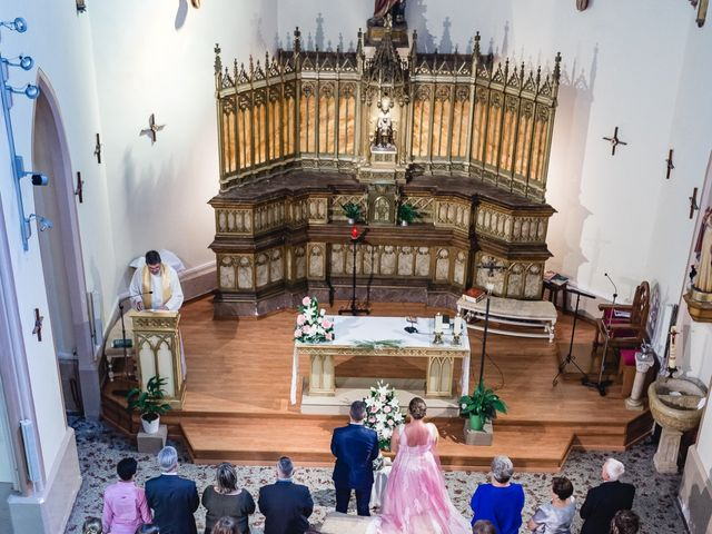 La boda de Jordi y Natalia en Tarragona, Tarragona 90