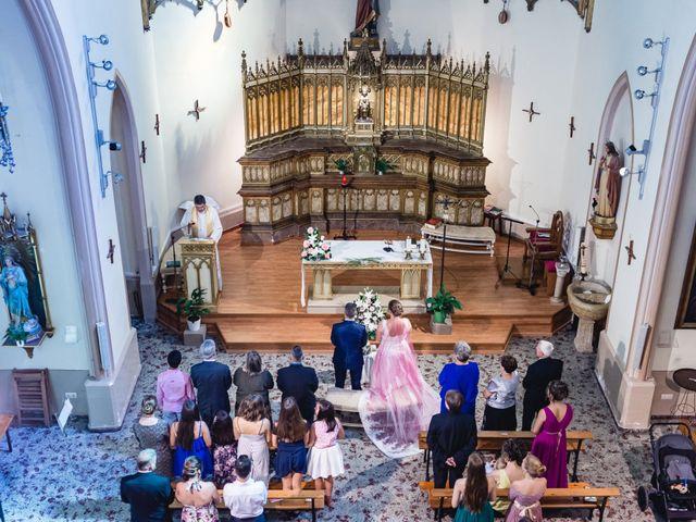 La boda de Jordi y Natalia en Tarragona, Tarragona 91