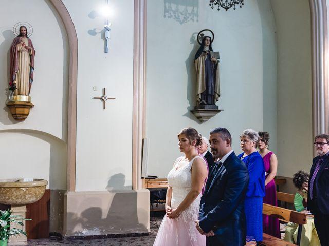 La boda de Jordi y Natalia en Tarragona, Tarragona 92