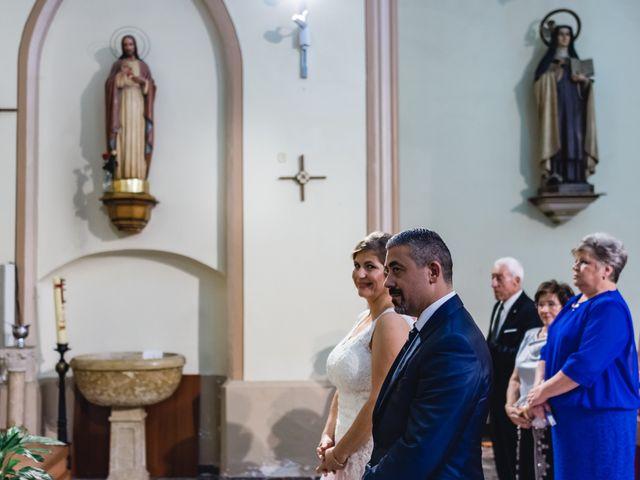 La boda de Jordi y Natalia en Tarragona, Tarragona 93