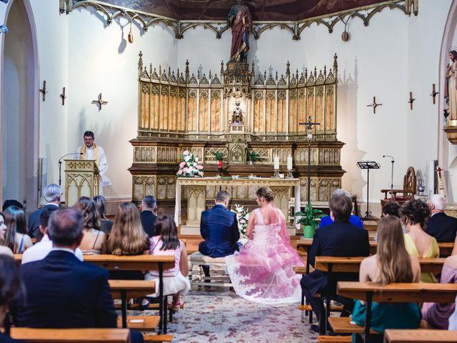 La boda de Jordi y Natalia en Tarragona, Tarragona 95