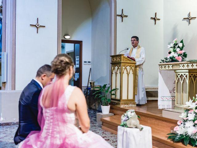 La boda de Jordi y Natalia en Tarragona, Tarragona 96
