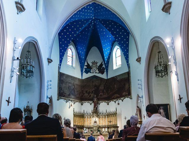 La boda de Jordi y Natalia en Tarragona, Tarragona 98