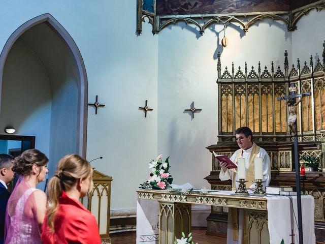 La boda de Jordi y Natalia en Tarragona, Tarragona 100