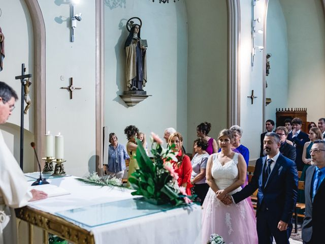 La boda de Jordi y Natalia en Tarragona, Tarragona 107