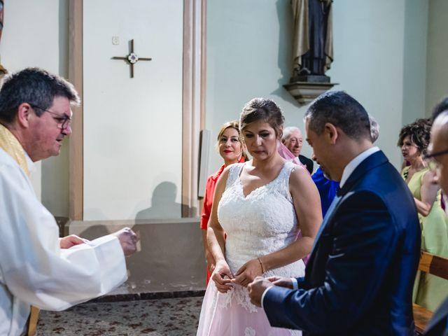 La boda de Jordi y Natalia en Tarragona, Tarragona 111