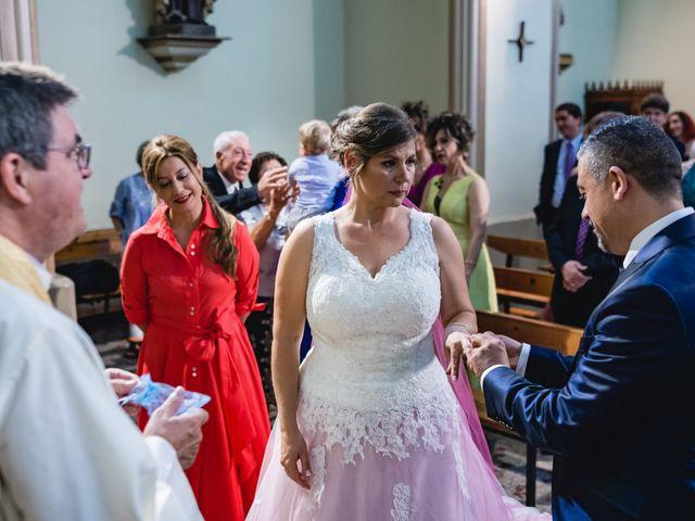 La boda de Jordi y Natalia en Tarragona, Tarragona 112