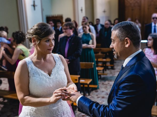 La boda de Jordi y Natalia en Tarragona, Tarragona 116