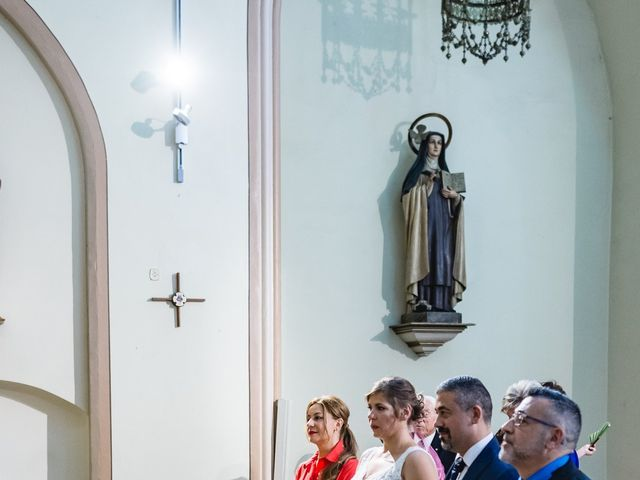 La boda de Jordi y Natalia en Tarragona, Tarragona 120