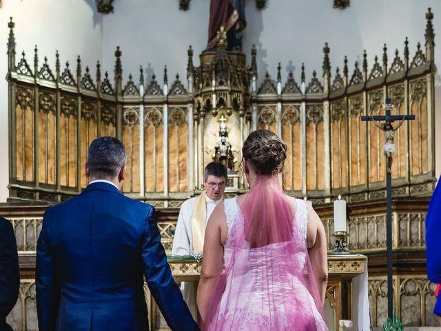 La boda de Jordi y Natalia en Tarragona, Tarragona 122