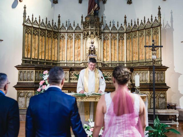 La boda de Jordi y Natalia en Tarragona, Tarragona 123