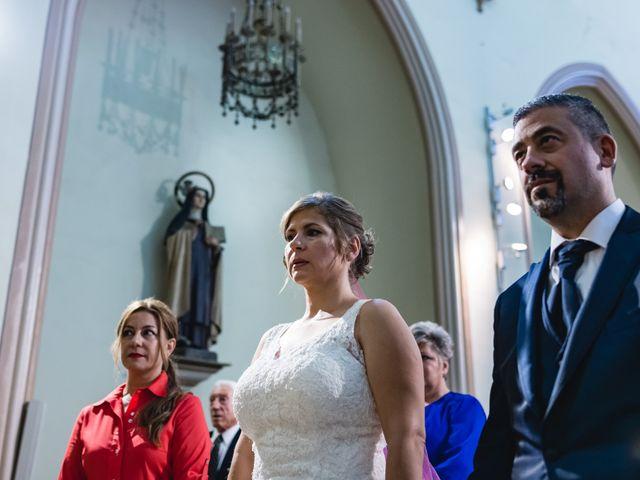 La boda de Jordi y Natalia en Tarragona, Tarragona 125
