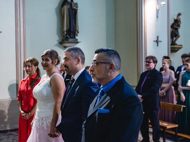 La boda de Jordi y Natalia en Tarragona, Tarragona 126