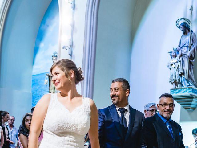 La boda de Jordi y Natalia en Tarragona, Tarragona 134