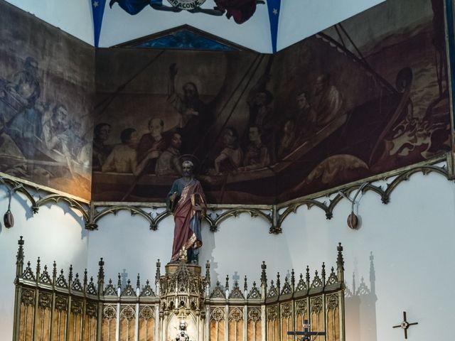 La boda de Jordi y Natalia en Tarragona, Tarragona 137