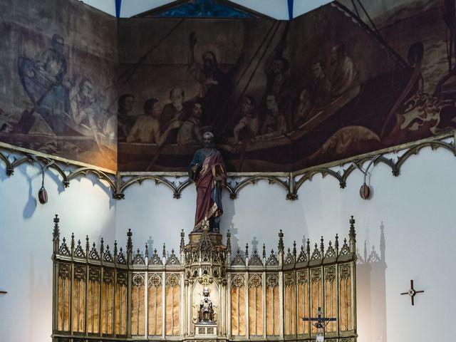 La boda de Jordi y Natalia en Tarragona, Tarragona 138