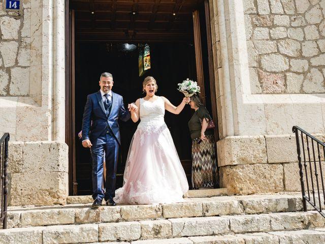 La boda de Jordi y Natalia en Tarragona, Tarragona 139