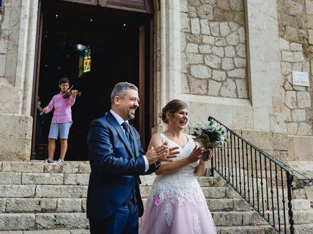 La boda de Jordi y Natalia en Tarragona, Tarragona 142