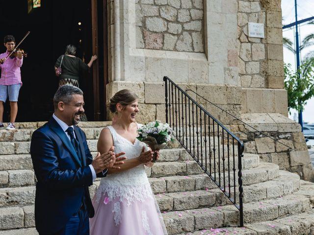 La boda de Jordi y Natalia en Tarragona, Tarragona 143