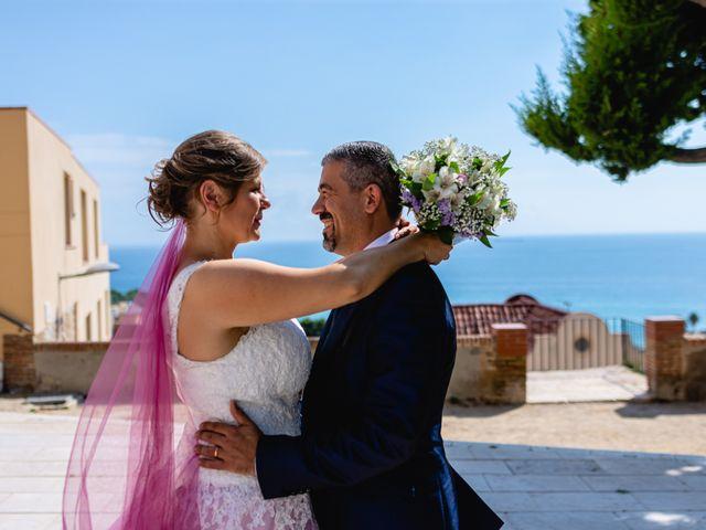 La boda de Jordi y Natalia en Tarragona, Tarragona 150