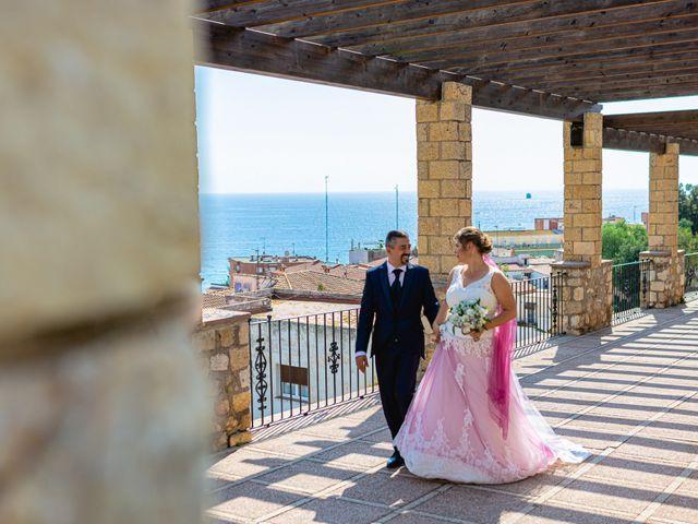 La boda de Jordi y Natalia en Tarragona, Tarragona 154