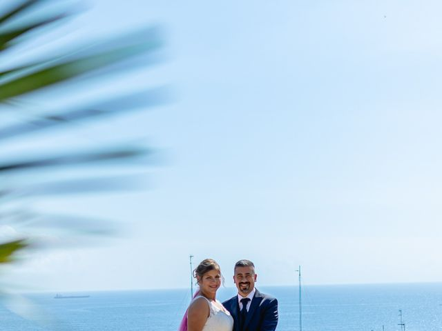 La boda de Jordi y Natalia en Tarragona, Tarragona 155