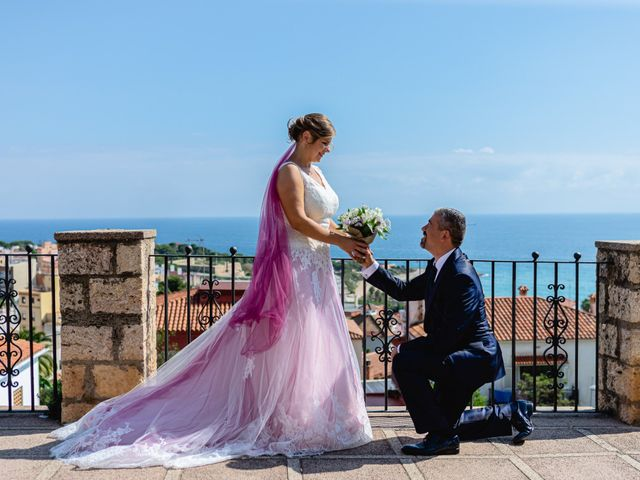 La boda de Jordi y Natalia en Tarragona, Tarragona 156
